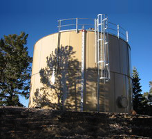 Image related to Bolted Storage Tanks