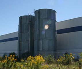 Image related to Steel Water Tanks